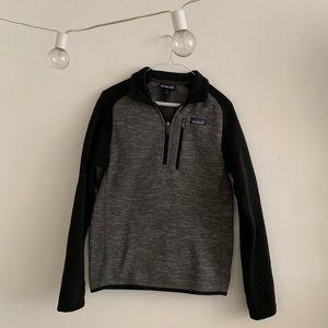 Patagonia Women's Better Sweater// 1/4-Zip Fleece